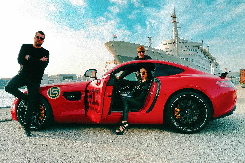 Team: JB Racing